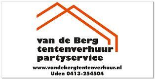 van de Berg Tentenverhuur & Partyservice